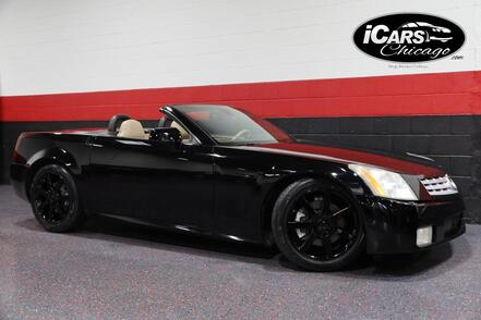2007_Cadillac_XLR_2dr Convertible_ Chicago IL