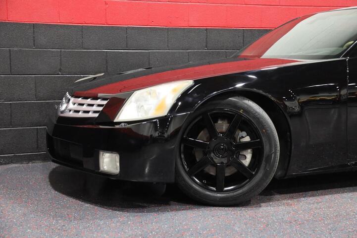 2007 Cadillac XLR 2dr Convertible Chicago IL