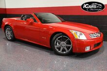 2007 Cadillac XLR Limited Edition 2dr Convertible