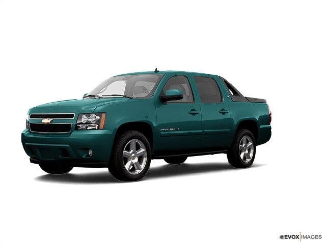 2007 Chevrolet Avalanche LS 4WD Indianapolis IN