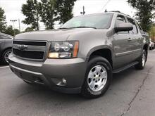 2007_Chevrolet_Avalanche_LT 1500_ Raleigh NC