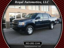 2007_Chevrolet_Avalanche_LT w/2LT_ Englewood CO