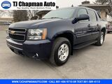 2007 Chevrolet Avalanche LT w/3LT Salt Lake City UT