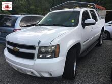 2007_Chevrolet_Avalanche_LT1 2WD_ North Charleston SC