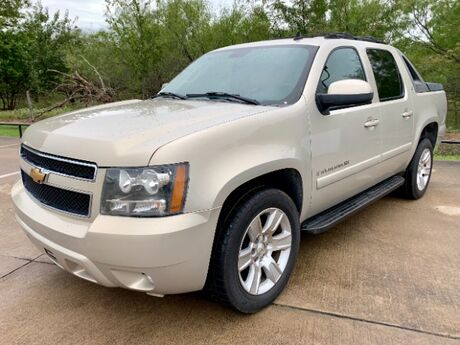 2007 Chevrolet Avalanche LT1 2WD Terrell TX