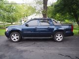 2007 Chevrolet Avalanche LTZ 1500 Indianapolis IN