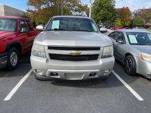 2007_Chevrolet_Avalanche_LTZ 4WD_ Jacksonville IL