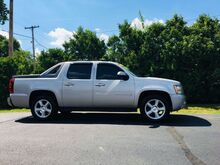 2007_Chevrolet_Avalanche_LTZ 4WD_ Richmond IN