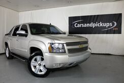 2007_Chevrolet_Avalanche Z71_LT w/2LT_ Dallas TX