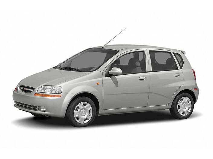 2007 Chevrolet Aveo5 Special Value Green Bay WI