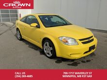 2007_Chevrolet_Cobalt_2dr Cpe SS *Sunroof/Automatic/Pioneer Sound System*_ Winnipeg MB