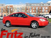 2007_Chevrolet_Cobalt_LS_ Fishers IN