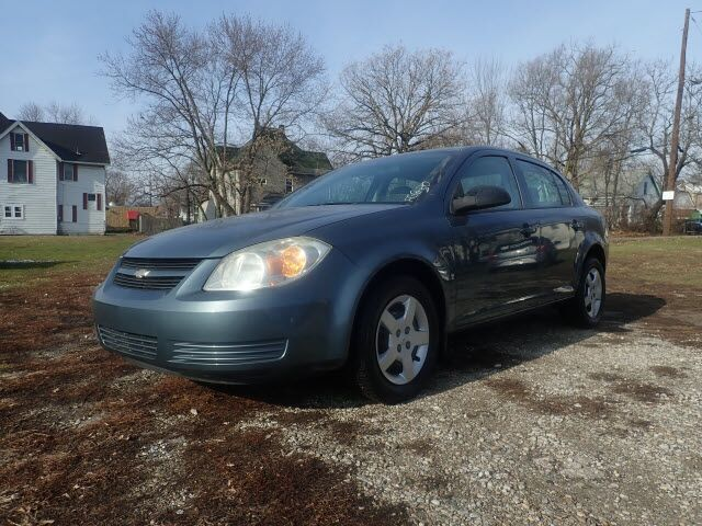 2007 Chevrolet Cobalt LS Indianapolis IN