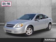 2007_Chevrolet_Cobalt_LS_ Miami FL