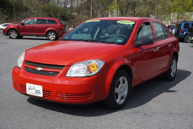 2007 Chevrolet Cobalt LS Sedan Schuylkill Haven PA