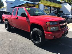 2007_Chevrolet_Colorado 2WD_Ext Cab LS_ Albuquerque NM