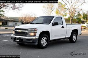 2007_Chevrolet_Colorado LS Model Smogged and Serviced_Great Truck for Hauling_ Fremont CA