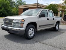 2007_Chevrolet_Colorado_LT_ Columbus GA