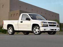 2007_Chevrolet_Colorado_LT_ Winchester VA