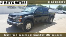 2007_Chevrolet_Colorado_LT w/2LT_ Gainesville TX