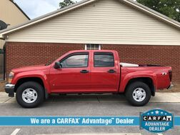 2007_Chevrolet_Colorado_LT w/2LT_ Mobile AL