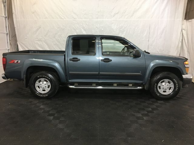 2007 Chevrolet Colorado LT1 Crew Cab 2WD Middletown OH