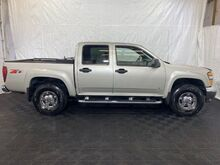 2007_Chevrolet_Colorado_LT1 Crew Cab 4WD_ Middletown OH