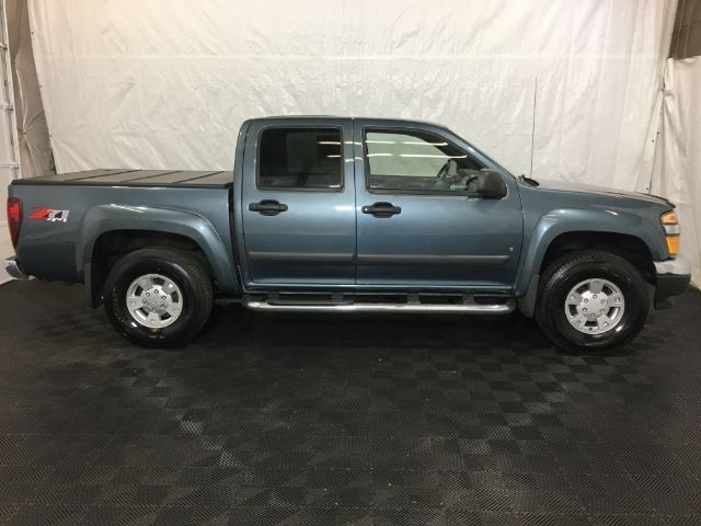 2007 Chevrolet Colorado LT1 Crew Cab 4WD Middletown OH