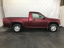 2007_Chevrolet_Colorado_Work Truck 2WD_ Middletown OH