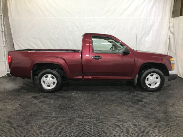 2007 Chevrolet Colorado Work Truck 2WD Middletown OH