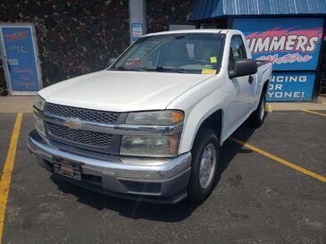2007_Chevrolet_Colorado_Work Truck 2WD_ Saint Joseph MO