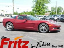 2007_Chevrolet_Corvette__ Fishers IN