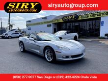 2007_Chevrolet_Corvette__ San Diego CA