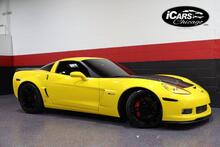 2007 Chevrolet Corvette Z06 2LZ Magnuson Supercharged 2dr Coupe