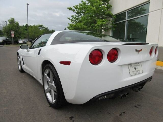 2007 Chevrolet Corvette  Chantilly VA