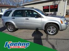 2007_Chevrolet_Equinox_AWD 4dr LS_ Green Bay WI