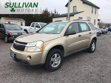 2007_Chevrolet_Equinox_LS AWD_ Woodbine NJ
