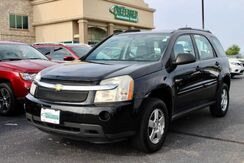 2007_Chevrolet_Equinox_LS_ Fort Wayne Auburn and Kendallville IN