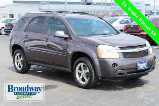 2007 Chevrolet Equinox LT Green Bay WI