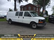 2007_Chevrolet_Express_G3500|Work Van|5 Pass|Shelving units|Well Serviced_ London ON