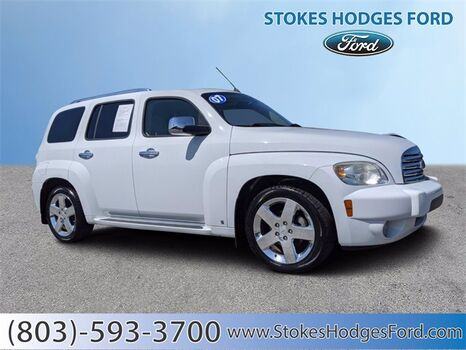 2007_Chevrolet_HHR_LT_ Aiken SC