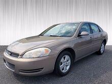 2007_Chevrolet_Impala_3.5L LT_ Columbus GA