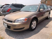 2007_Chevrolet_Impala_3.5L LT_ Fort Wayne Auburn and Kendallville IN