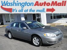 2007_Chevrolet_Impala_3.5L LT_ Washington PA