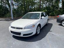 2007_Chevrolet_Impala_3.9L LT_ Gainesville FL