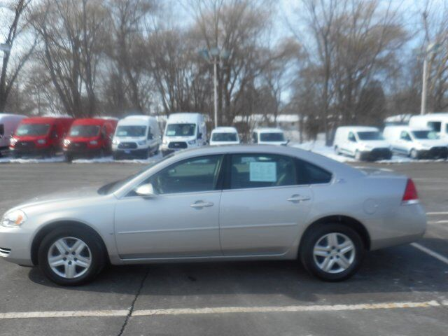 2007 Chevrolet Impala LS Green Bay WI