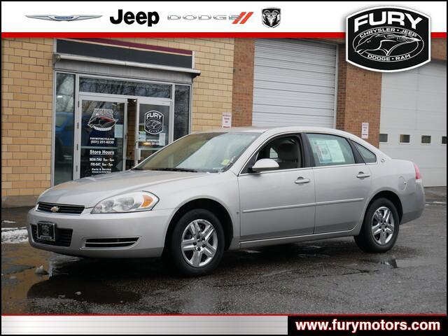 2007 Chevrolet Impala LS South Saint Paul MN
