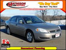 2007_Chevrolet_Impala_LT_ Clearwater MN