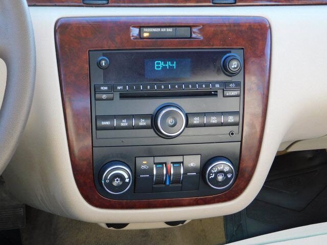 2007 Chevrolet Impala LT Clearwater MN