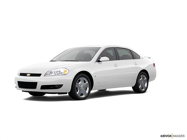 2007 Chevrolet Impala LT Indianapolis IN